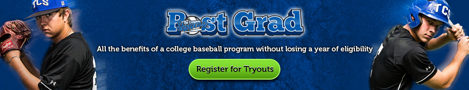 College Baseball Tryout Camps | The Complete Showcase | Texas